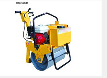 Walk behind Single Drum Heavy-duty (Diesel) Road Roller D600/engineering machine