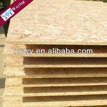 Cheap waterproof 18mm osb 3 board