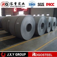 factory hot sales High Quality cold rolled steel coil Exported to Worldwide
