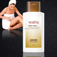 Hot! New! Neutriherbs black skin body whitening lotion&moisturizing body lotion mosquito repellent for body skin care