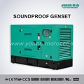 YANAN Power Small Diesel Generator 10kv
