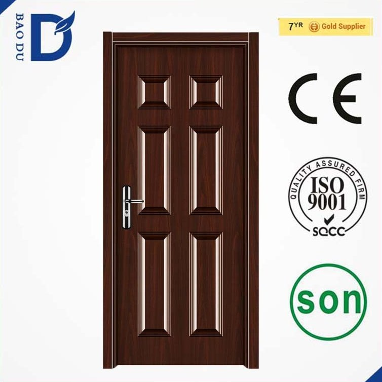 alibaba hot sale american steel doors made in china wholesale entry door knock down door frames for Nigeria market