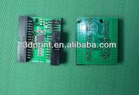 Chip decoder for HP 1050