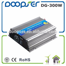 High power on grid 24vdc to 230vac inverter 300w