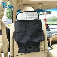 Auto Trash Can Trash Bin Garbage Can Hanging car litter bag