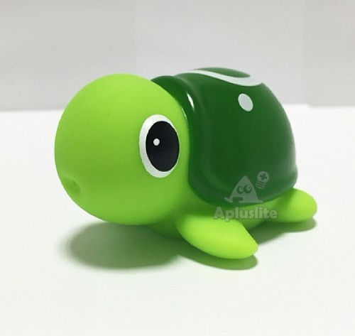 Vinyl Ocean Sea Turtle Kids Floating Baby Bath Toy