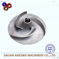 DaLian professional supply high quality die casting part,stainless steel casting part,grey iron casting part