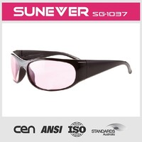 nice model and good quality sport sunglasses