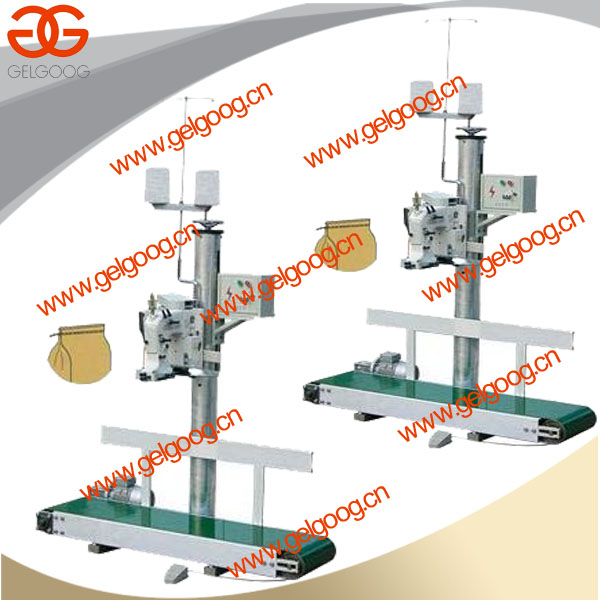 Bag Sewing-Conveyor Unit Machine|Bag Sewing Machine