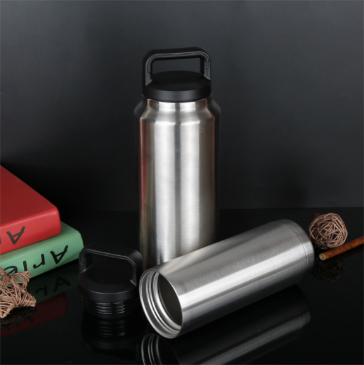 factory hot sales 17 oz 500 ml vacuum insulated water bottle