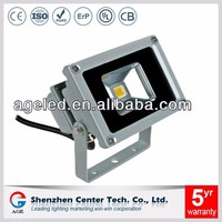 Building lighting 30 watt led flood light