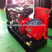 CE Approved 20kw diesel generator price