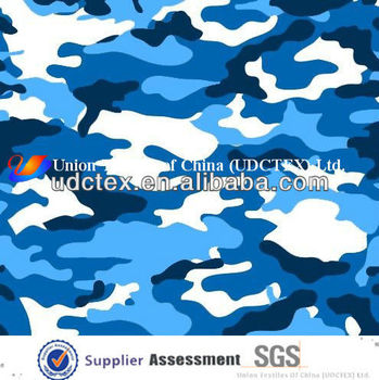 various camouflage fabric for uniform
