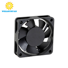 Air conditioner mini usb 5v dc brushless computer cooling fan