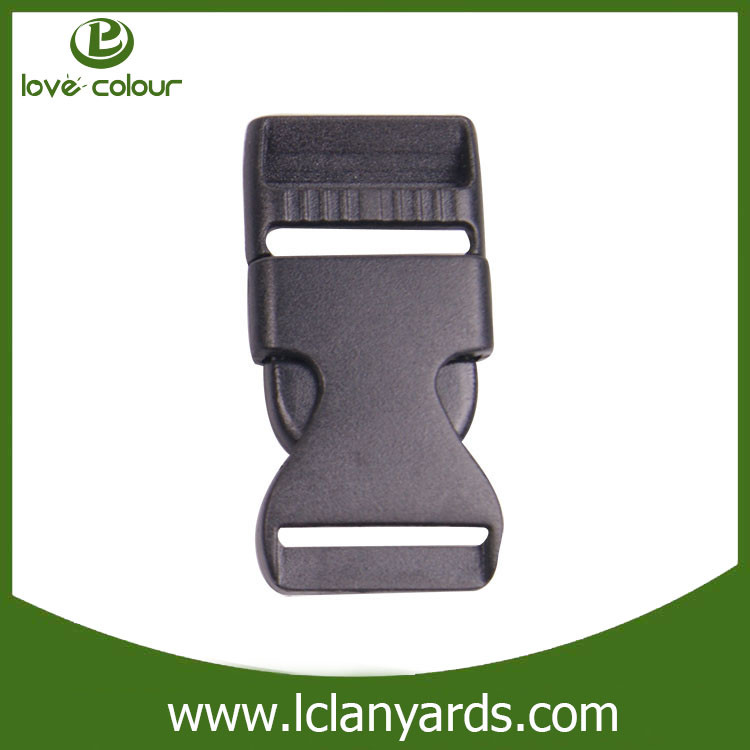 Lovecolour quick release plastic buckle