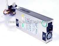 1 U power supply 250W
