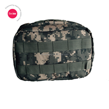 Attach Case, Military ACU Molle First Aid Kit