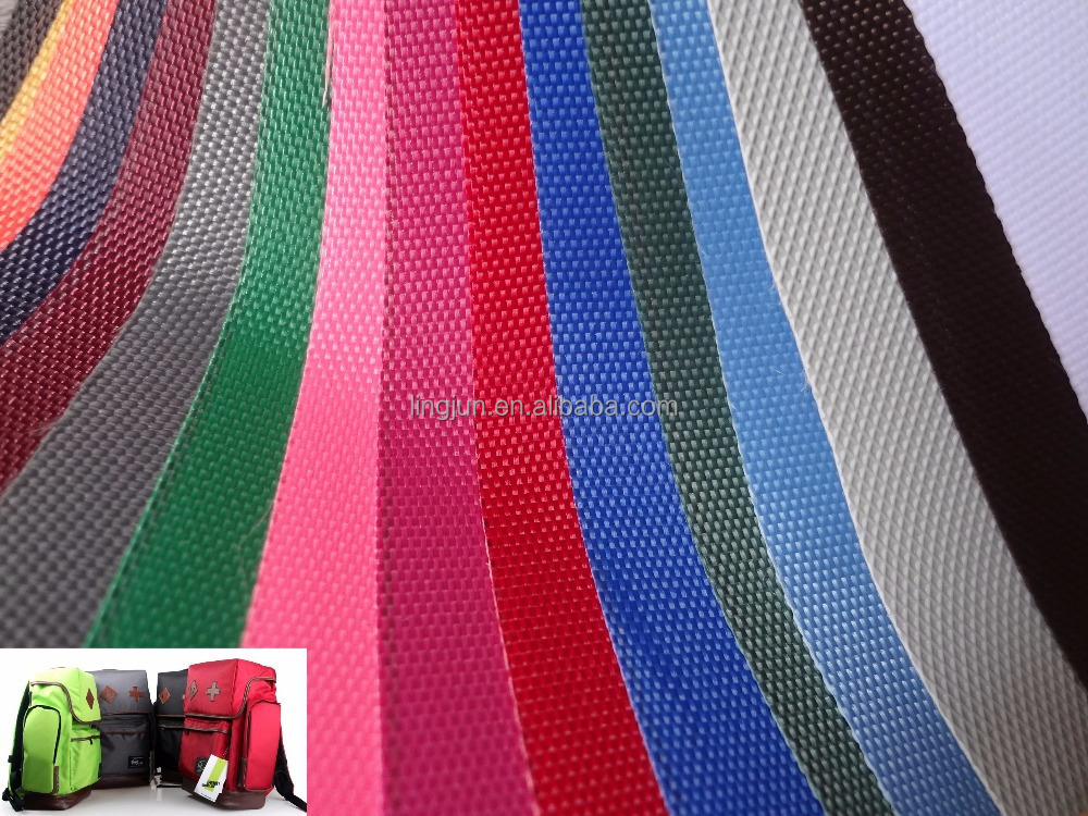 420D oxford fabric coated with PVC, popular for bag, tent usage
