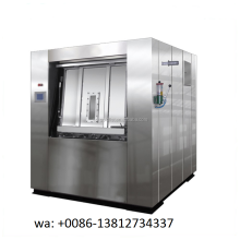 Hospital used industrial washing machine for sale, washing machine capacity 30kg, industrial chemical washing machine