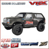 VRX Racing new design 1/10th 4WD gas powered rc car, nitro RC toy cars with two speed in factory whole sale