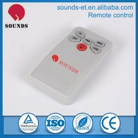Fan remote control for rohs celling fan remote controller