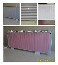 radiant heat wave best Convector hanging electric room heater