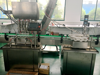Servo motor full automatic paste filling machine small bottle filling machine with measuring accurate