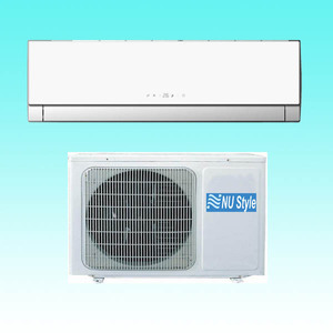 Split Air Conditioner with Toshiba compressor (7000BTU, 9000BTU, 12000BTU, 18000BTU, 24000BTU, 30000BTU, 36000BTU, 50HZ/60HZ)