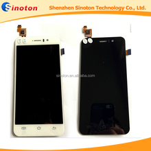 JIAYU G6 lcd Touch panel assembly