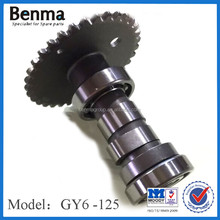 Electric Scooter Motorcycle Engine parts Camshaft GY6-125cc Camshaft Assembly