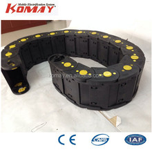 Flexible cable chain/Flexible cable channel/Flexible cable energy chain