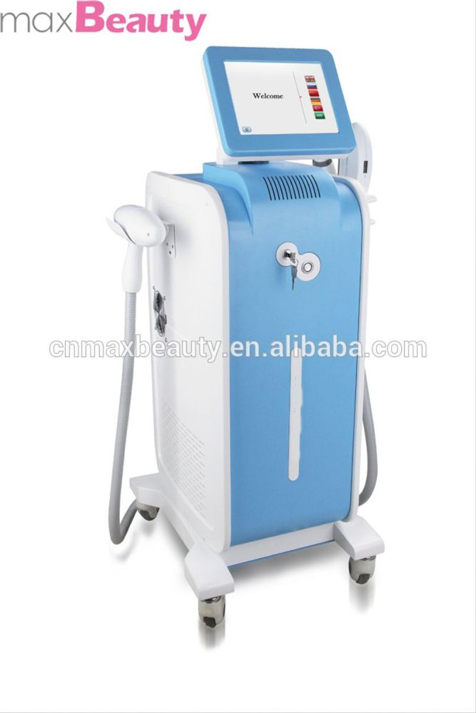 2017 most popular honkon ipl rf machine,ipl machine hair removal with low price