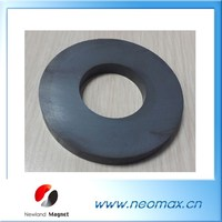 Ferrite Y30 ring magnet for speaker