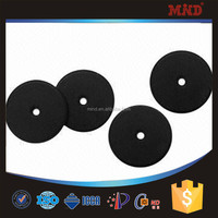 MDL46 High temperature resist washable rfid button laundry tag for cloth management
