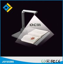 USB document scanner A4 size bill scanning office equipment