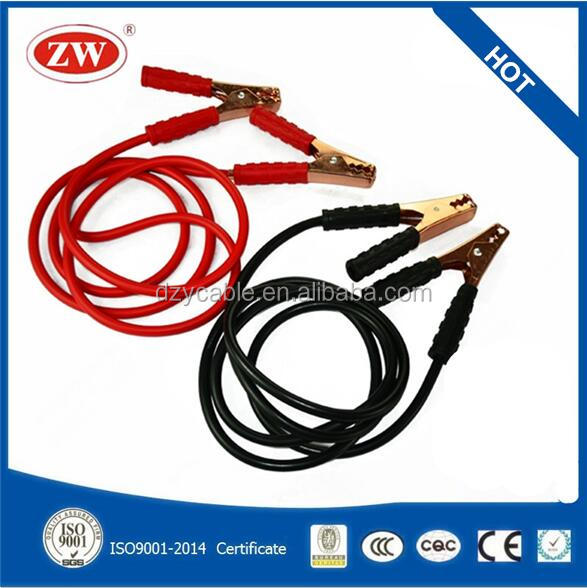 Car jumper cable / battery cable for emergency YXH-05