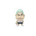 Figurine Manjaro Zoro big head figurine