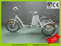 zhejiang vehicle factory 4 seats electric rickshaw