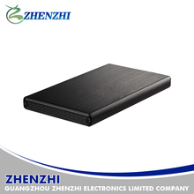 "Portable 2.5"" inch USB 3.0 HDD Case/Hard Drive Disk SATA External Storage Enclosure"