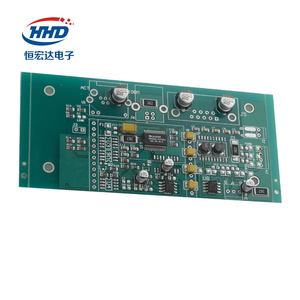 OEM ODM Design Manufacturer Pcba Circuit Board Pcb Assembly Shenzhen China