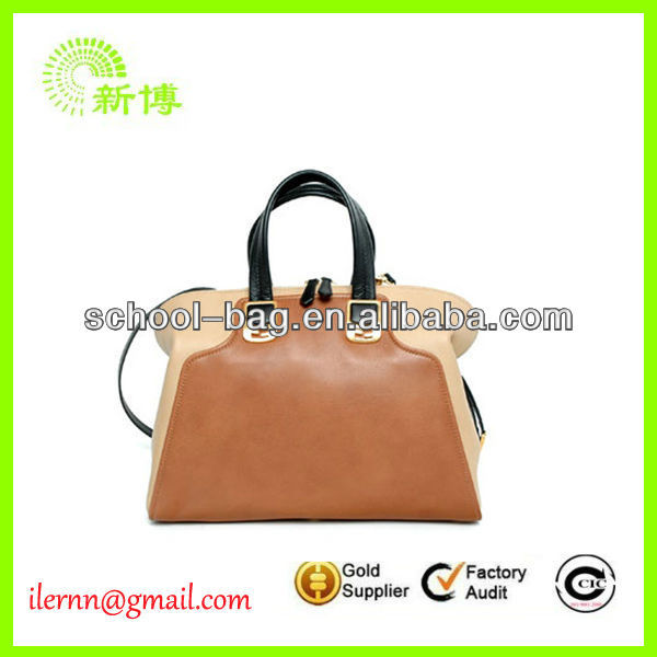 Promotional Brand Waterproof Foldable Nylon Tote Bag