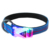 Wholesale Custom Dog Collar Pet Supplies, Adjustable Dog Collar,LED Flash Dog Collar Waterproof