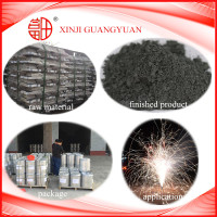 China Factory Best Price Aluminum Powder for Fireworks