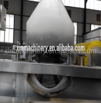 Industrial Vegetable and Fruit Washer and Blancher in Vegetable Processing Line