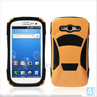Sports Car Shaped Cool Fashion PC Silicone Hard Cover Case for Samsung Galaxy S3/i9300 P-SAMI9300HCSO001