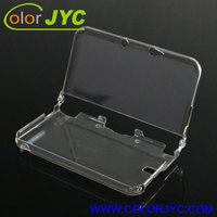 Crystal Case for Nintendo 3ds XL