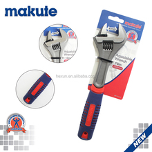 Makute new style hot sale 250mm adjustable wrench spanner