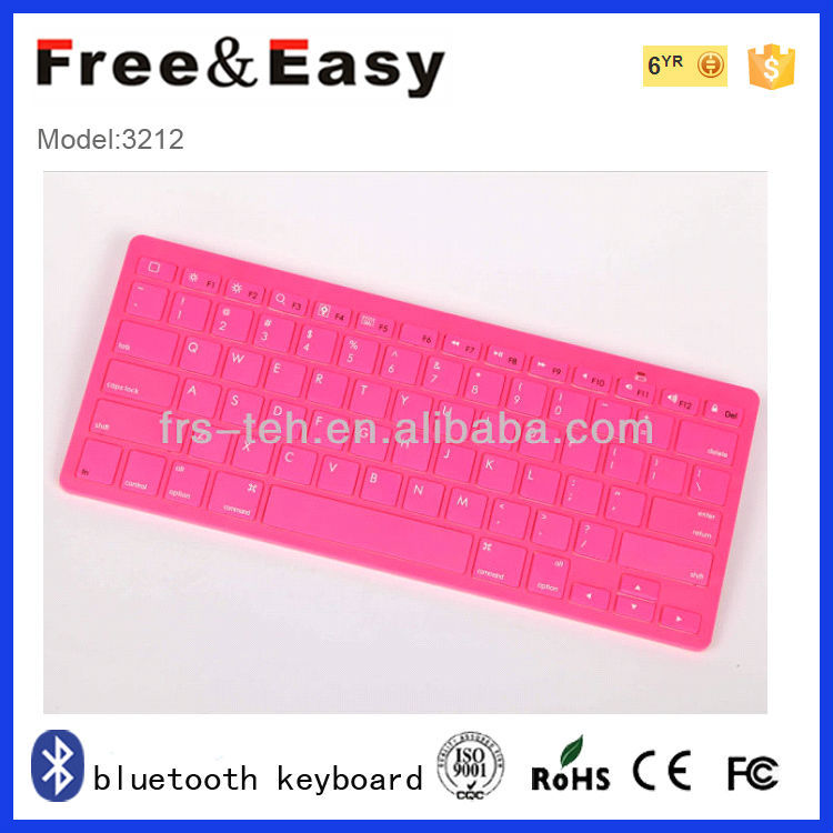 Mini bluetooth keyboard bluetooth keyboard module