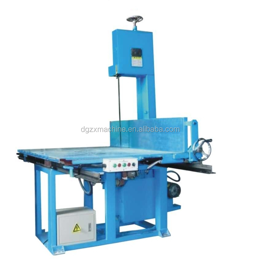 ZXJQ-2L Foam Angle Cutting Machine