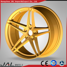 Factory Supply High Precision Abs Rims